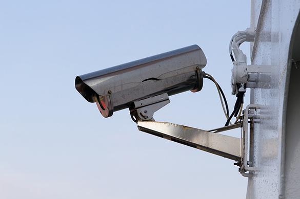 """Китайская система видеонаблюдения нашла """"преступника"""" за 7 минут. Китайская система видеонаблюдения нашла преступника за 7 минут"""