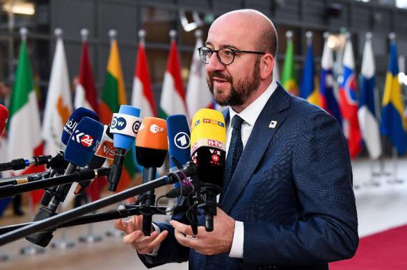 Бельгийский премьер запретил ЕС высылать послов России. Бельгийский премьер запретил ЕС высылать послов России