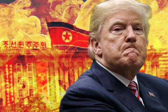 Трамп пригрозил сжечь КНДР как Ливию с Каддафи. 386988.jpeg