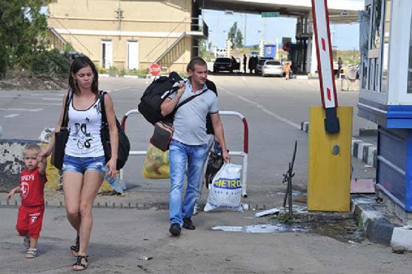 """Украинский чиновник назвал """"дебильноватыми"""" переселенцев из Донбасса. 388988.jpeg"""