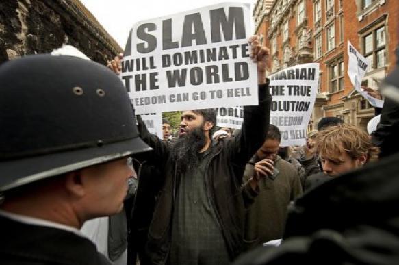 Исламизация западного мира, или облачится ли старушка-Европа в хиджаб. 393988.jpeg