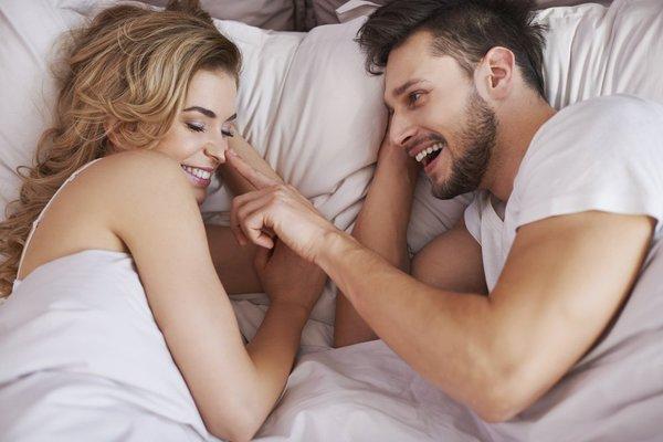 Мифы и правда о контрацепции. половые партнеры