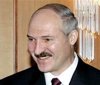 Лукашенко получил приглашение на саммит