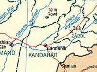 Россиян нет среди погибших при крушении вертолета в Кандагаре