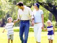 Беспечных родителей не будут лишать родительских прав
