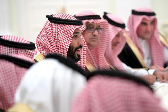 Банки Саудовской Аравии получат финансирование через RippleNet. 391989.jpeg