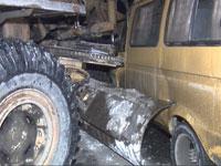 В результате ДТП в Азербайджане пострадали 11 детей
