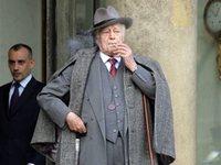 Во Франции скончался известный писатель Морис Дрюон