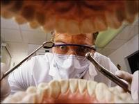 Стоматологический кабинет маляра-гастарбайтера