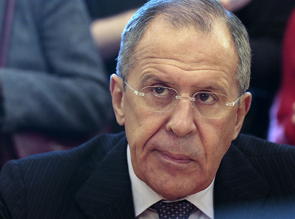 Лавров: по логике главы ЦРУ Россия и Обаму выбрала президентом. 371990.jpeg