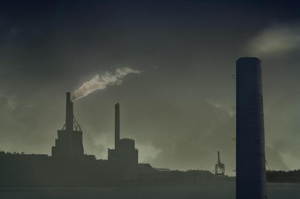 Ученые: загрязнение воздуха толкает на преступления и обман. Ученые: загрязнение воздуха толкает на преступления и обман