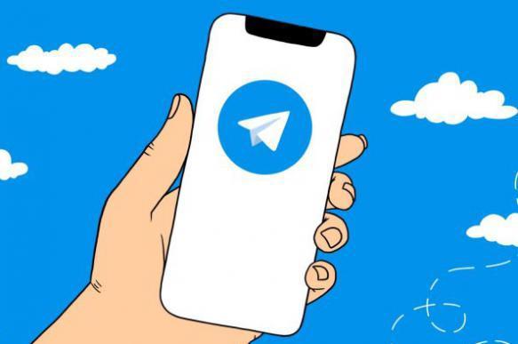 Выйдут ли пользователи в защиту Telegram. 385990.jpeg