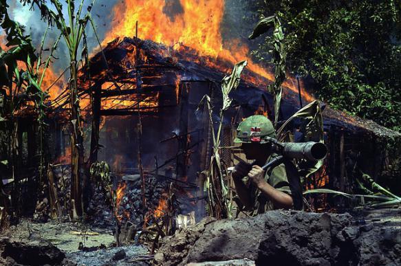 США собирались сжечь Вьетнам ядерным ударом. 392990.jpeg