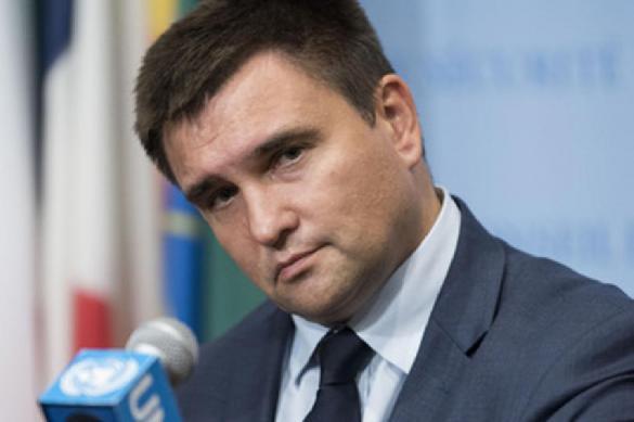 Глава МИД Украины поблагодарил Польшу за недопуск российского парусника. 402990.jpeg
