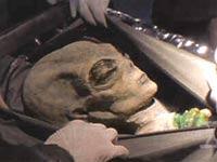 Где захоронен древний робот?