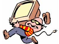 Из британского пенсионного фонда украли ноутбук с базой данных