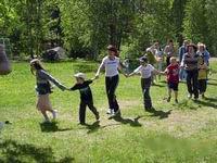 Детский лагерь под Красноярском закрыт из-за вспышки менингита