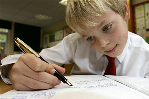 Летом в школах ДНР появится ЕГЭ. школа ученик уроки образование