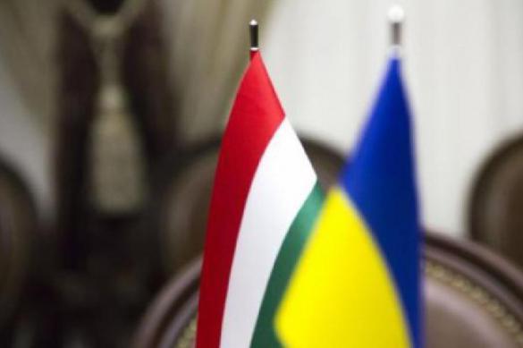 Венгрия: Украина раз за разом наносит Европе удары в спину. Венгрия: Украина раз за разом наносит Европе удары в спину