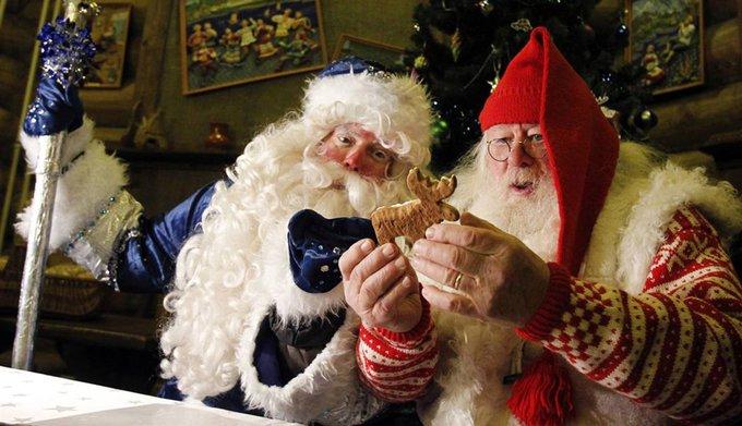Россияне выдумали новый грустный образ Деда Мороза. 395992.jpeg