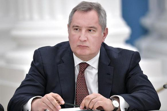 Рогозин пообещал