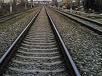 В Финляндии встали все поезда