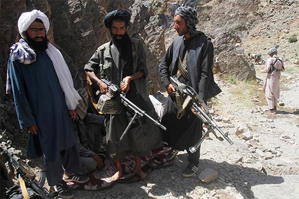МИД опроверг заявление США о том, что Россия снабжает талибов