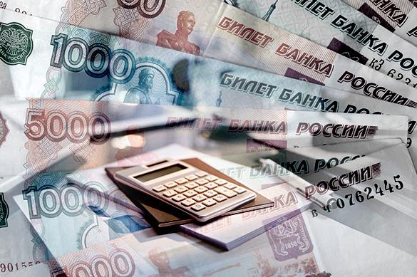 Медведев: Доходы России опережают план