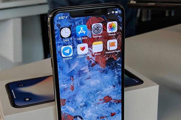 Обладатели iPhone X нашли еще один дефект экрана. 378993.jpeg