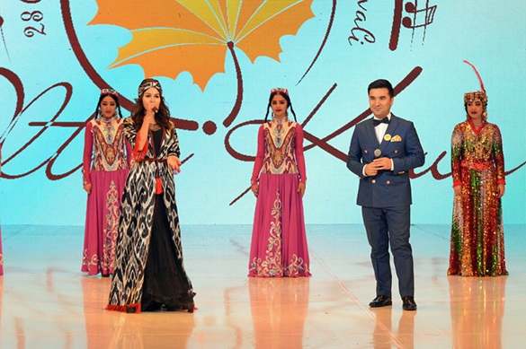 В Узбекистане песни и клипы артистов будут одобрять худсоветы. В Узбекистане песни и клипы