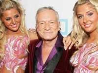 Хью Хефнер может продать Playboy