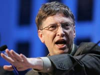 Билл Гейтс вступил в борьбу с ураганами