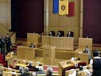 Молдавия предпримет последнюю попытку избрать президента
