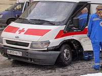Автоавария в Омской области унесла пять жизней