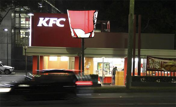 В Москве разгромлен ресторан KFC. 304994.jpeg
