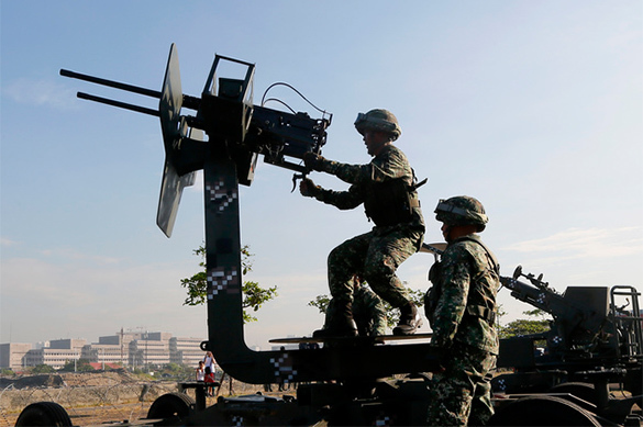 СМИ: на Филиппинах боевики-исламисты используют детей в боевых д