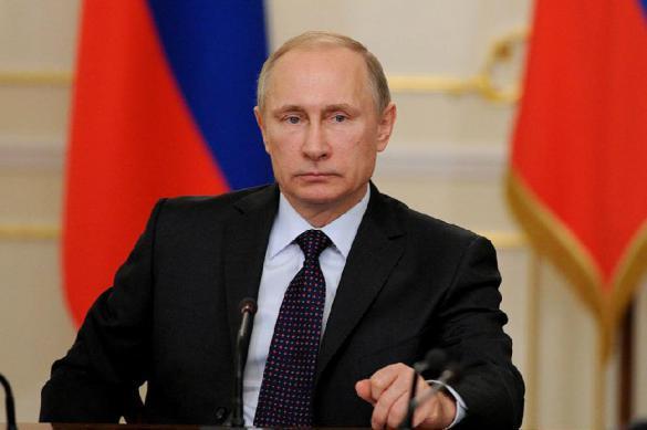 Экстренный звонок: Путин прервал заседание Совета по культуре. Экстренный звонок: Путин прервал заседание Совета по культуре