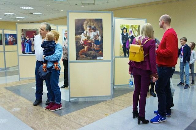 В Москве подвели итоги конкурса