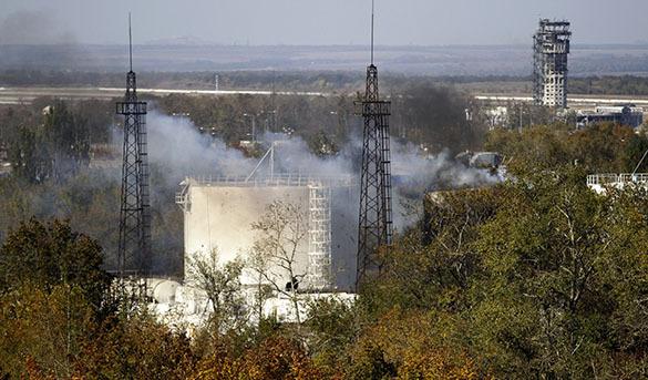Украинские СМИ: Силовики должны уничтожать промышленность Донбасса в случае отступления. 315995.jpeg
