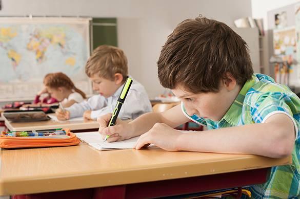 Московские школы вошли в десятку мировых лидеров