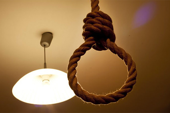Убытки Японии от самоубийств составили 4,1 млрд долларов за год