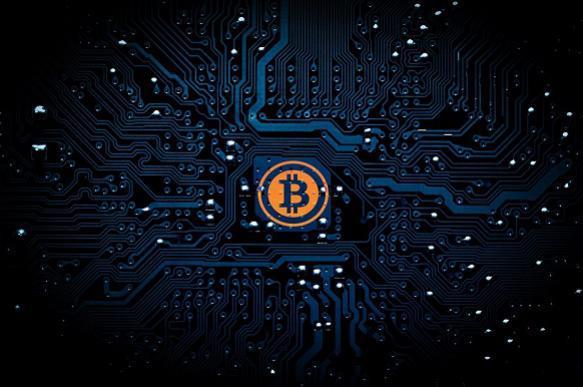 Сторчак: криптовалюты являются риском для населения. 389995.jpeg