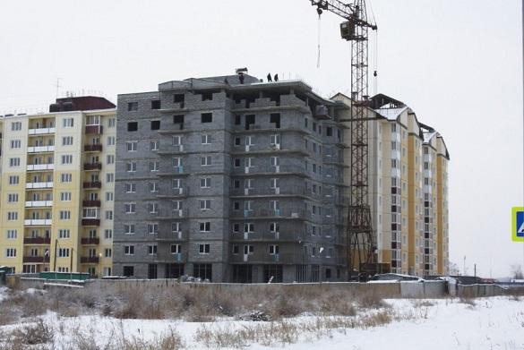 Лидером по теневым финансовым операциям стал строительный сектор. 400995.jpeg