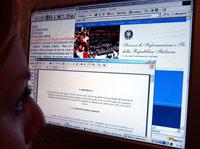 В Москве готовят базу данных о фирмах-однодневках