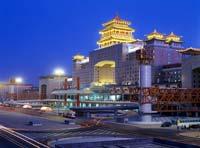 Китай: источник внешней угрозы или политический партнер?