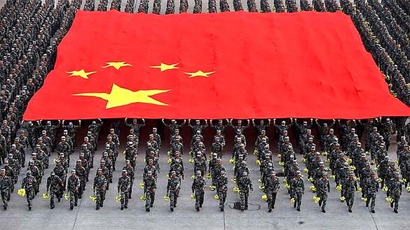 Востоковед Алексей Маслов: Китай может использовать Крым как пример для решения проблемы с Тайванем. 289996.jpeg