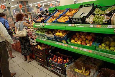 ФАС проверит рост цен на отечественные продукты. Магазины