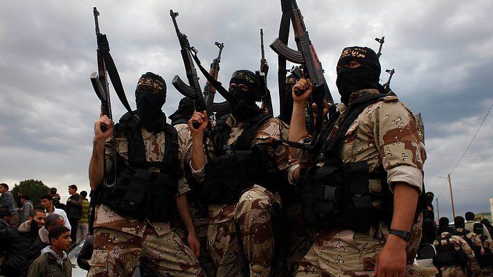 Боевики Исламского государства казнили несколько человек за иг