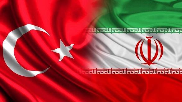 Турция и Иран будут вместе добывать газ и совместно бороться против иракских курдов. Турция и Иран