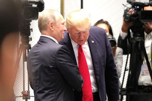 Путин: встреча с Трампом была успешной. 378996.jpeg